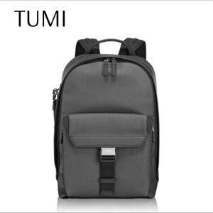Tumi Morrison Ashton Backpack NWOT